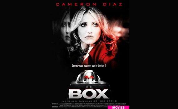 THE BOX – Would You or Wouldn't You?