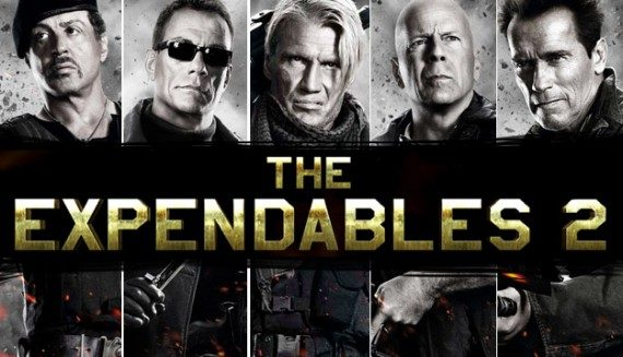 Expendables 2 – Great Movie