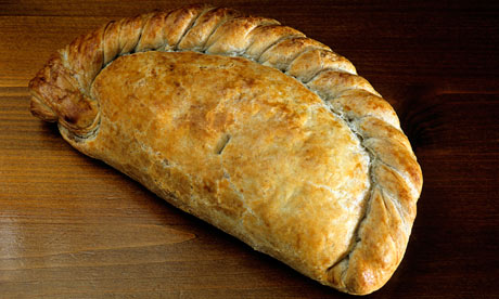 Life & style     Word of Mouth blog WOM 620 Cornish pasties are no one's patsies With their newly won Protected Geographical Status, the name of the Cornish pasty can no longer be taken in vain. Our top five are below, but where do you go for a proper pasty?     Share 3     inShare0     Email     Lesley Gillilan     theguardian.com, Tuesday 22 February 2011 17.20 GMT	     Jump to comments (235) Cornish pasty A Cornish pasty. Photograph: Getty