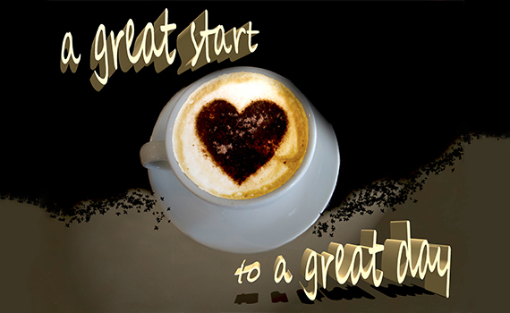 Good Morning!