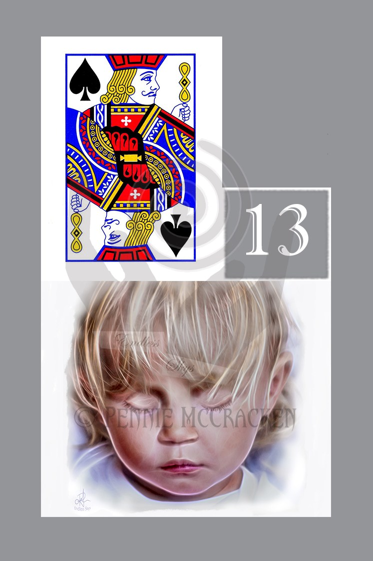 Modern Lenormand Deck (Choice of 3 Colours) by Pennie McCracken - Endless Skys
