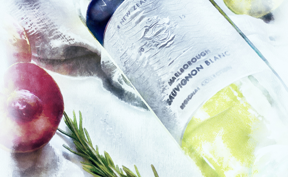 Fragrant Aroma and Less Expensive Wine