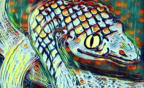 Serpent or Snake